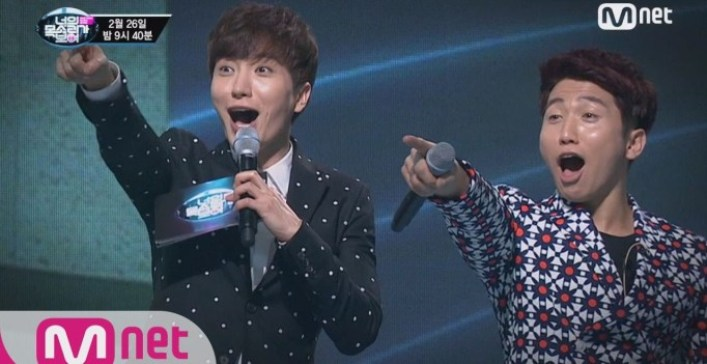 top korean variety shows