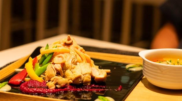 Waza Cafe @ Isetan The Japan Store Kuala Lumpur Review