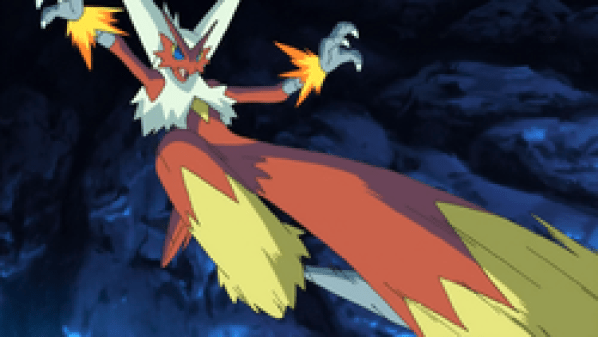 top fire pokemon in the world