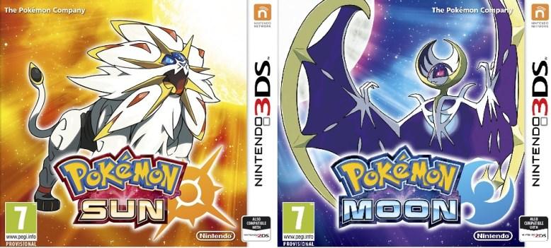 best pokemon 3ds games