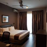 acappella hotel shah alam review