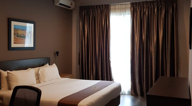 Acappella Suite Hotel Shah Alam Review – Ordinary Reviews