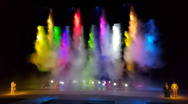 Encore Melaka (Impression Series) Review – A Visually Impressive Show
