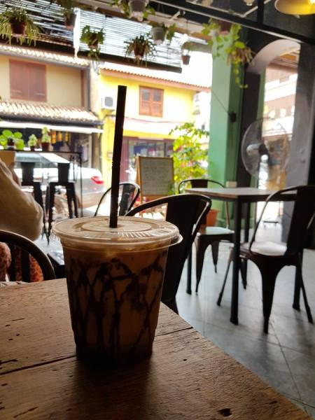 the stolen cup cafe jonker street