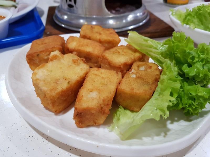 ang mo kio singapore block 347 food