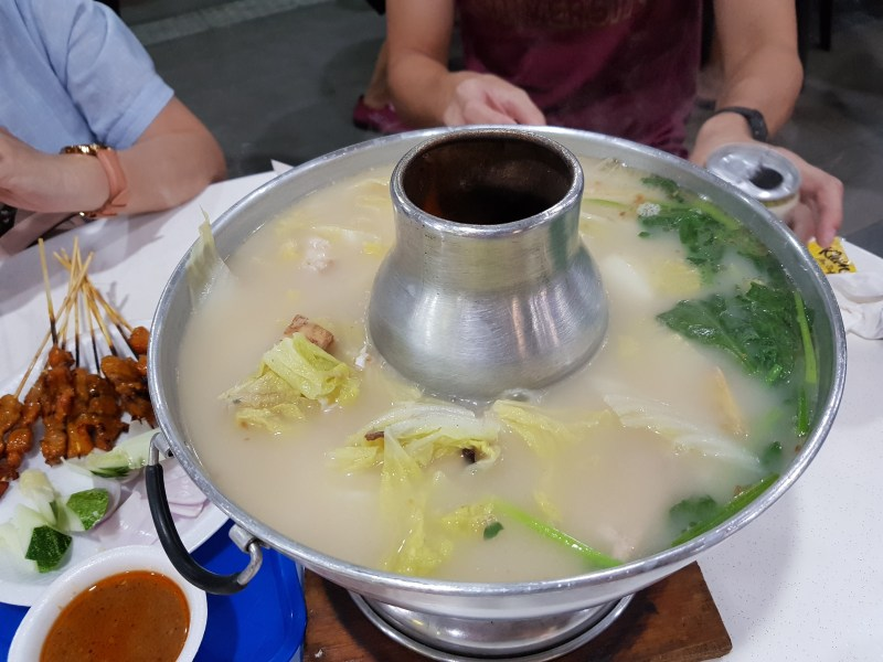 famous fish head steamboat singapore