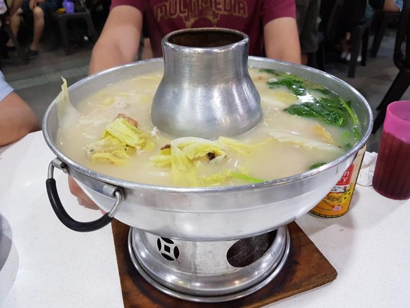 ang mo kio 347 food review