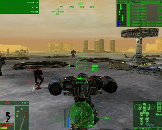 best mech games of all time