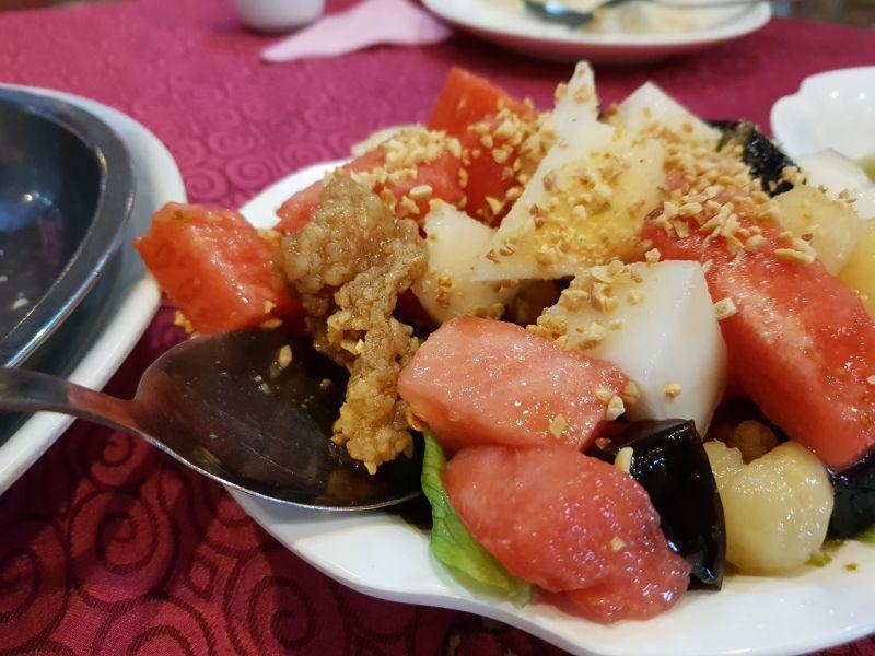 rong cheng restaurant