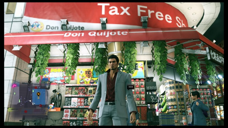 yakuza kiwami 2 reviews