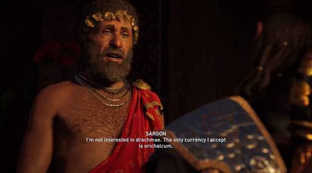 Assassin's Creed Odyssey: All Orichalcum Locations (How To Get Them)