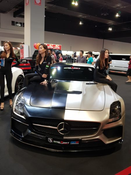 klims 2018 mercedes benz