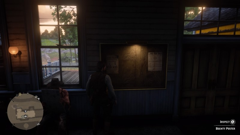 rdr-2-the-ties-that-bind-us-bounty-poster-locations