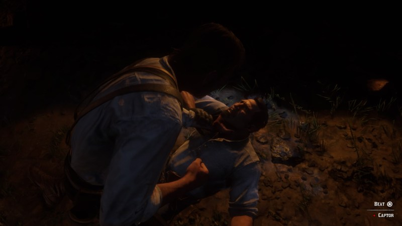 rdr2-savagery-unleashed-mission-walkthrough