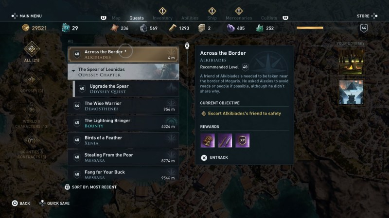 ac-odyssey-across-the-border-quest-guide