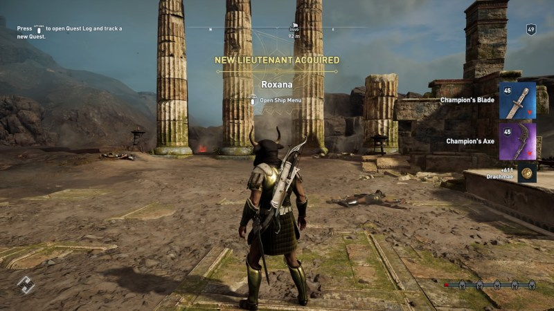 ac-odyssey-legend-no-more-walkthrough