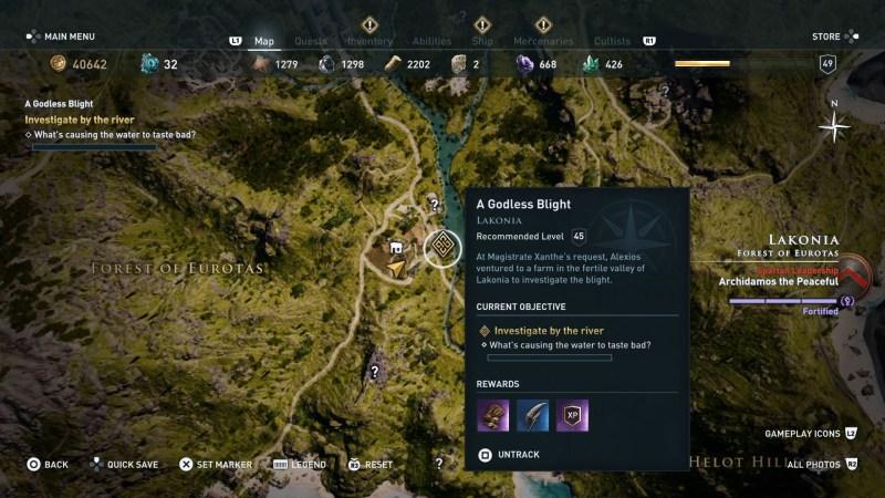 assassins-creed-odyssey-a-godless-blight-quest-walkthrough