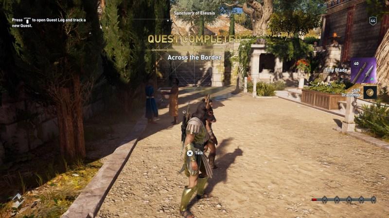 assassins-creed-odyssey-across-the-border-walkthrough