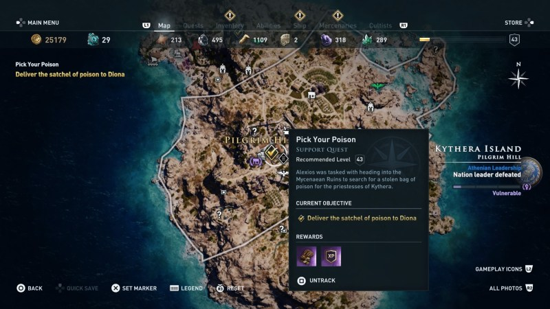 assassins-creed-odyssey-pick-your-poison-walkthrough