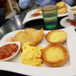 breakfast food - tsim sha tsui