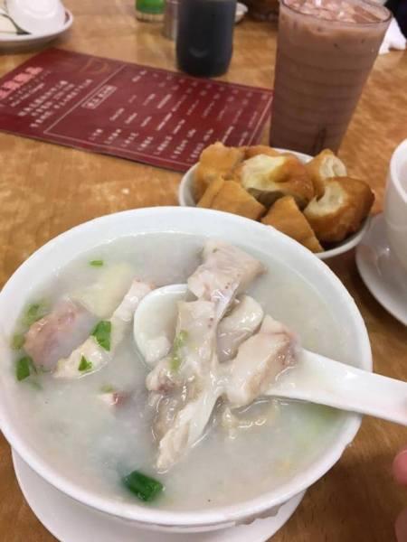 breakfast in kowloon