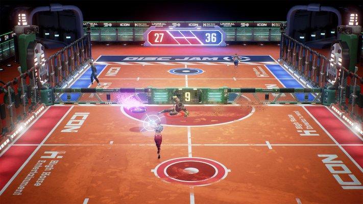 rocket league similar game