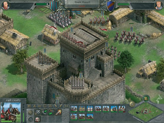 top pc rts games