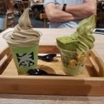 tsujiri ice cream review