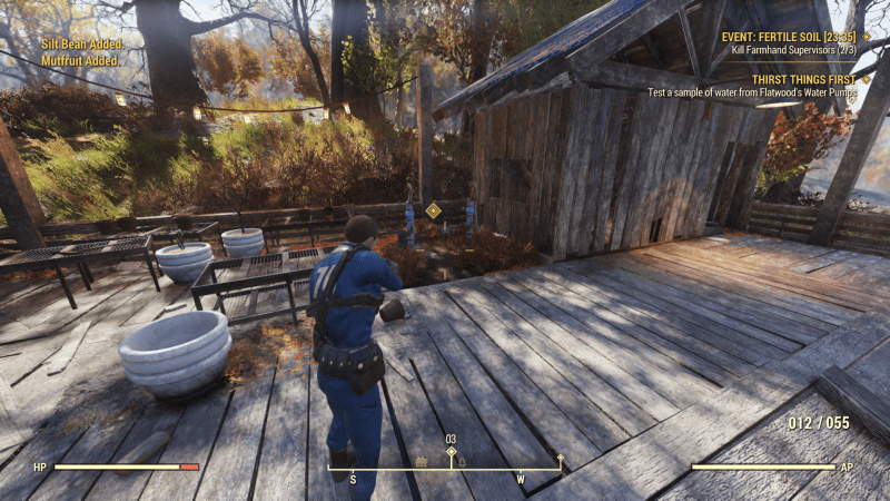 fallout 76 thirst things first mission walkthrough