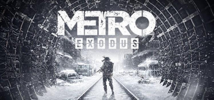 metro exodus most anticipated games 2019