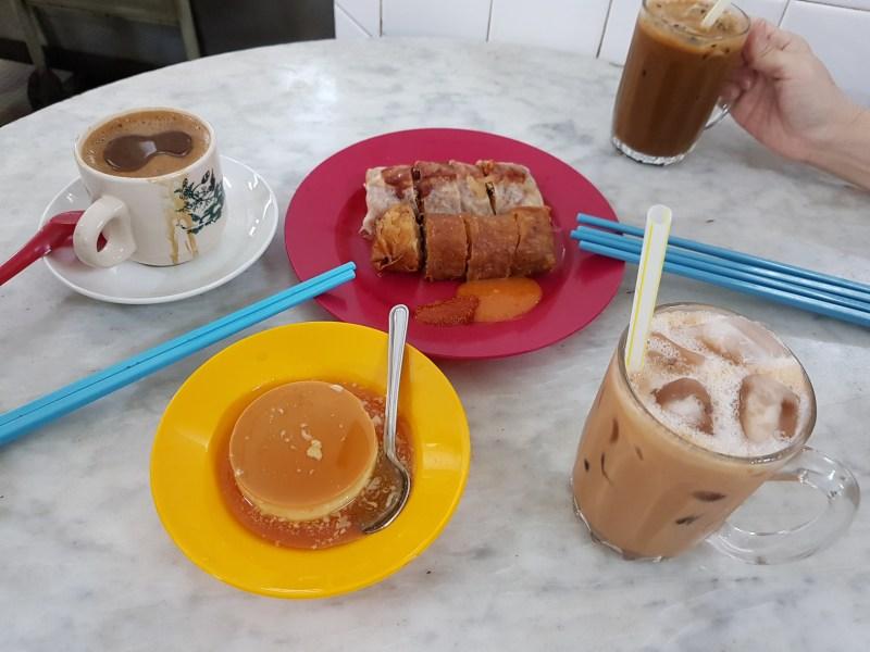review of kong heng ipoh