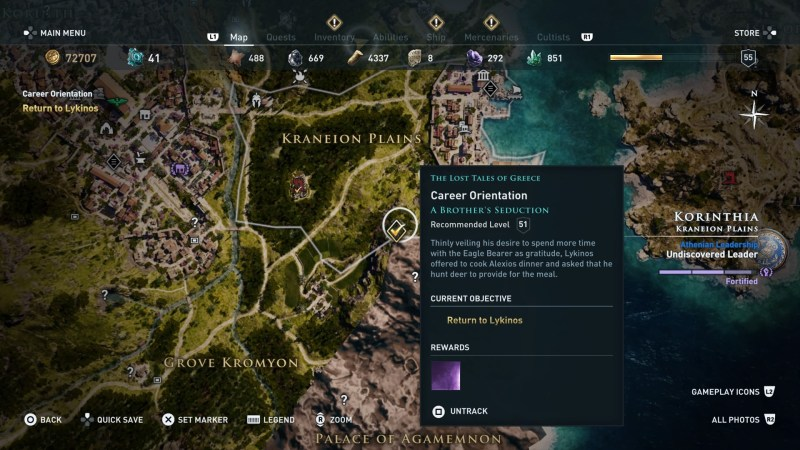 assassins-creed-odyssey-career-orientation-guide