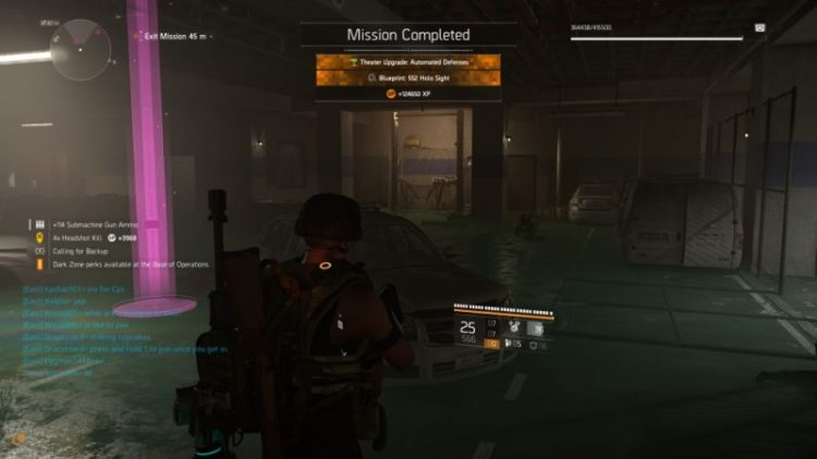 Police Headquarters - The Division 2 Walkthrough ...