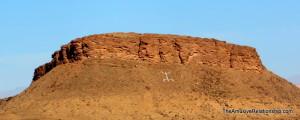 The Amazigh (Berber) symbol