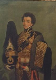Barone Gen Nicola Abbate de Castello