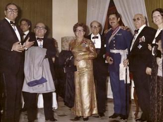 cerimonia Ordine S. Brigida