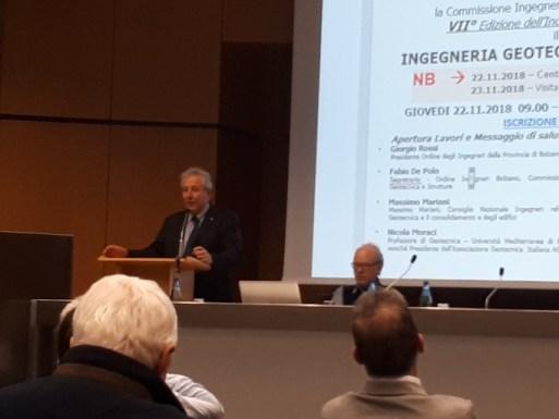 Ing. Massimo Mariani