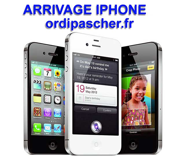 arrivage-iphone