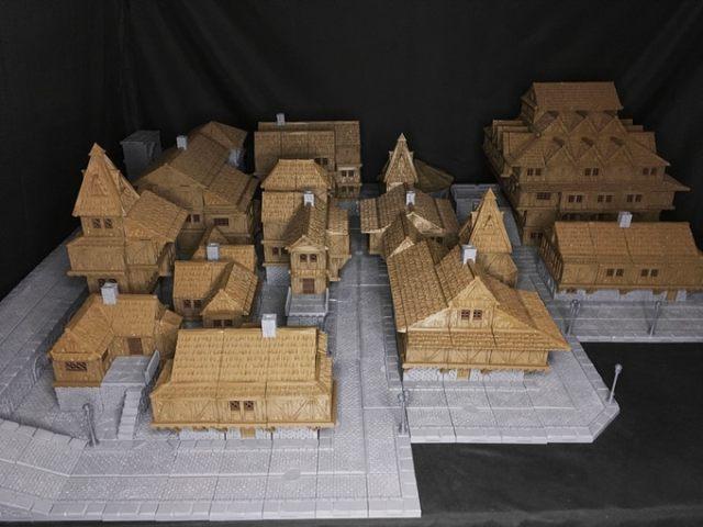 Kickstarter medieval