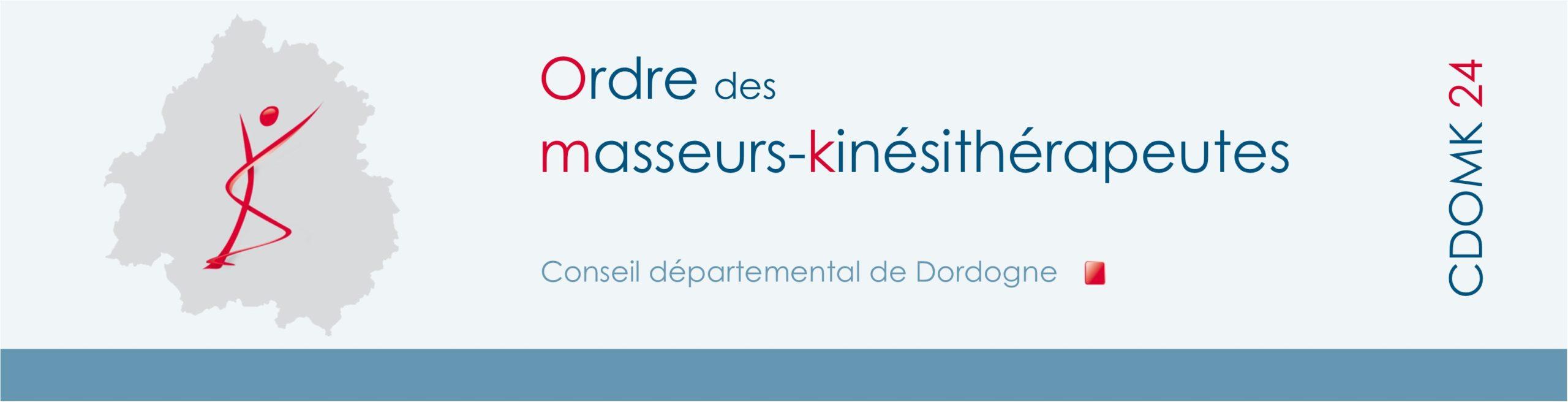 Ordre des masseurs-kinésithérapeutes de Dordogne