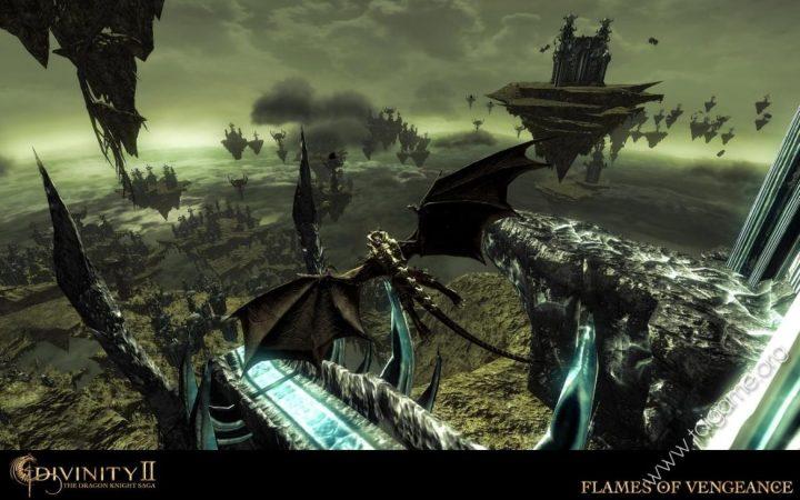 ps4 games like skyrim