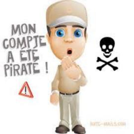 4 conseils pour éviter le piratage de sa messagerie