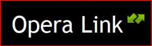 Logo Opera Link