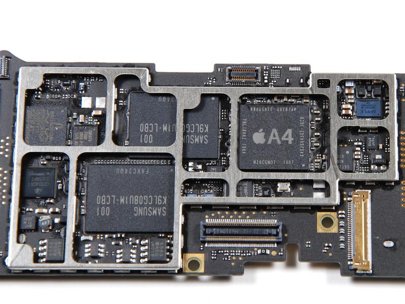 Hardware iPhone 4G