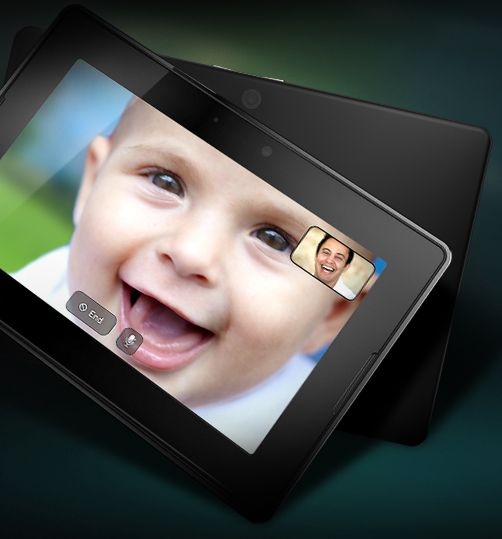 BlackBerry PlayBook2