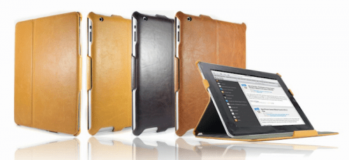 iPad 2 Case il Design