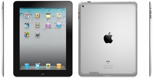 iPad 2 Design
