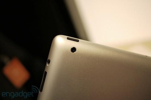 iPad 2 Retro Camera