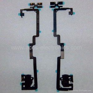 iPhone 5 Headphone Jack Flex Cable