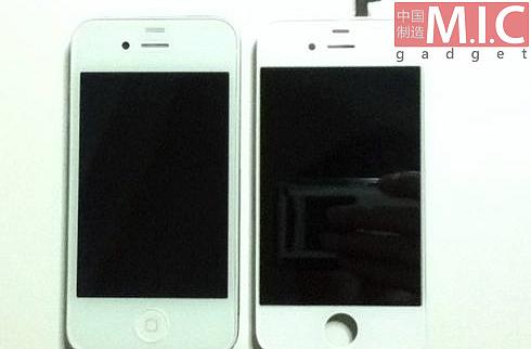 iPhone con display maggiore